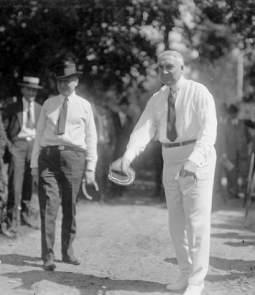 WARHorses President Harding