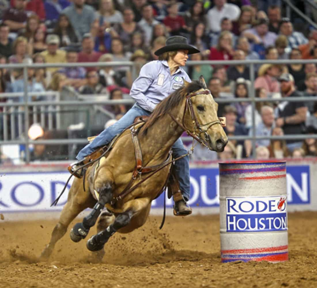 WARHorses_Mary Burger_WPRA Champion