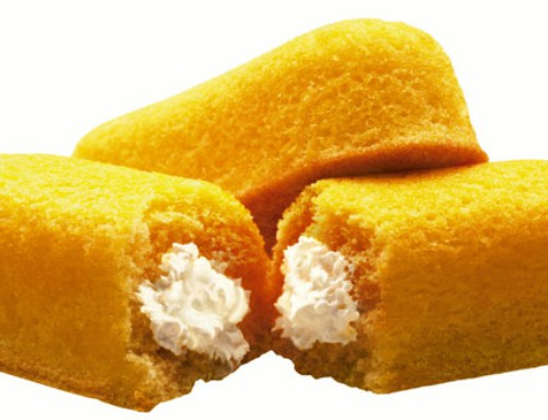 A Tale of Three Twinkies