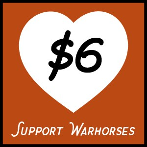 Support WARHorses