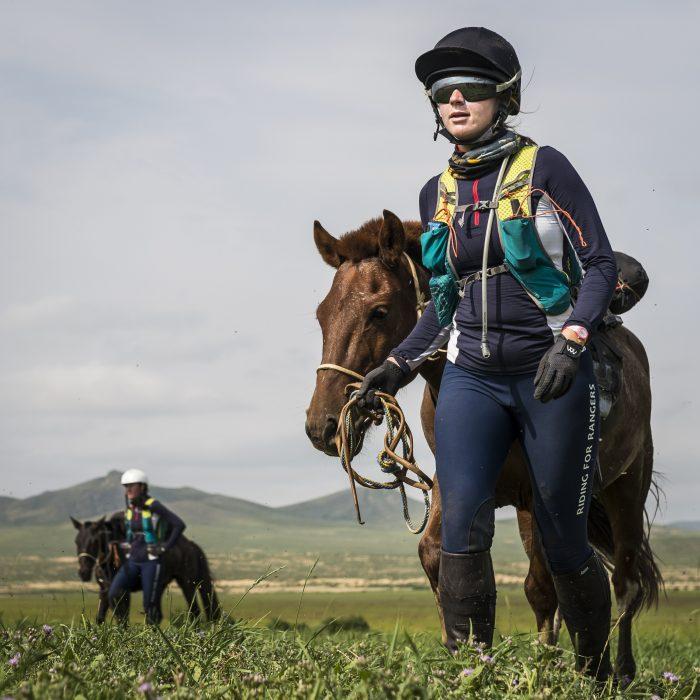 WARHorses Mongolian Derby