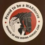 WARHorses Shop Product