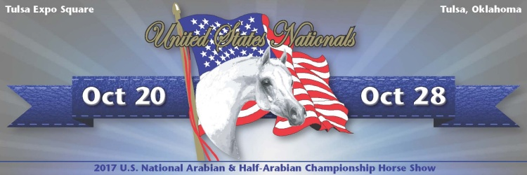 Arabian Nationals