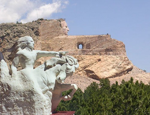 Crazy Horse's Last Battle – January 8, 1877