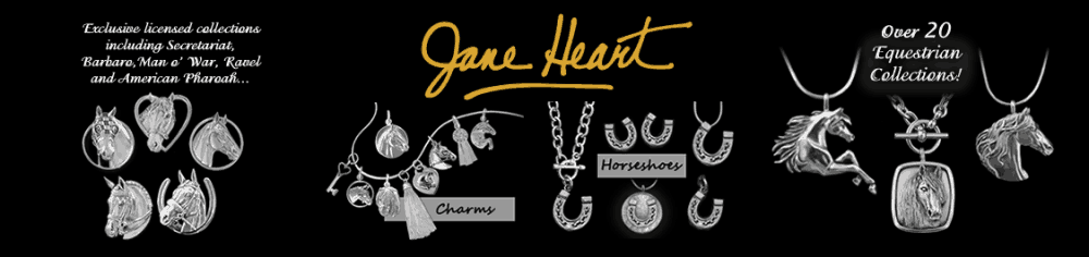 Advertisement Jane Heart Jewelry