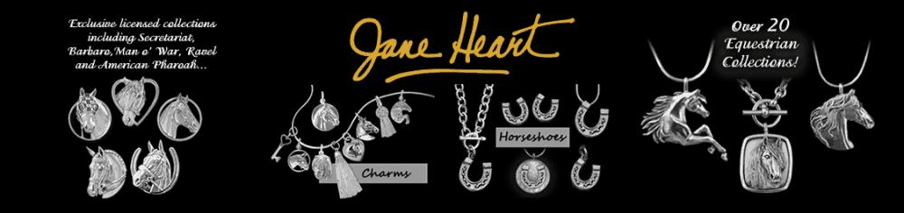 Advertisement Jane Heart Jewelry