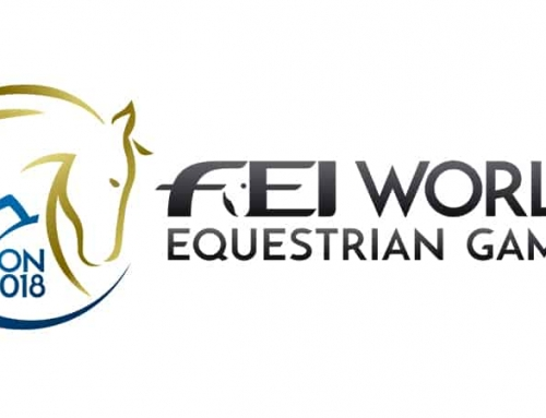 How to Watch the World Equestrian Games
