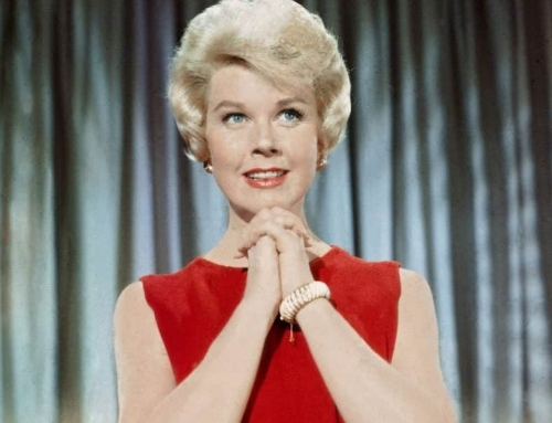 Remembering Doris Day