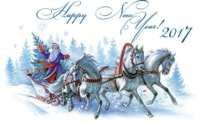 WARHorses_Russian Ded Moroz