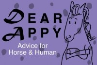 Dear Appy WARHorses
