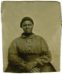 WARHorses Mary Fields Portrait