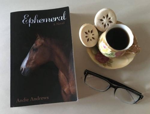"WARHorses Book Review – ""Ephemeral"""