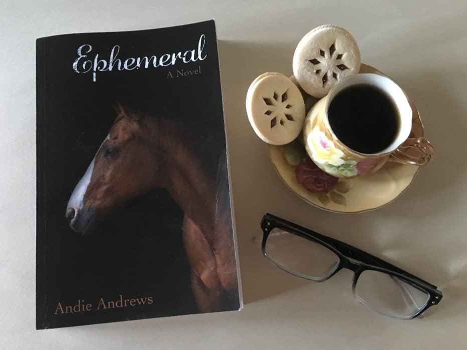 "WARHorses Book Review – ""Ephemeral"""