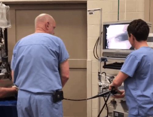 Horse Health: Epiglottic Entrapment Took Out the Derby Favorite