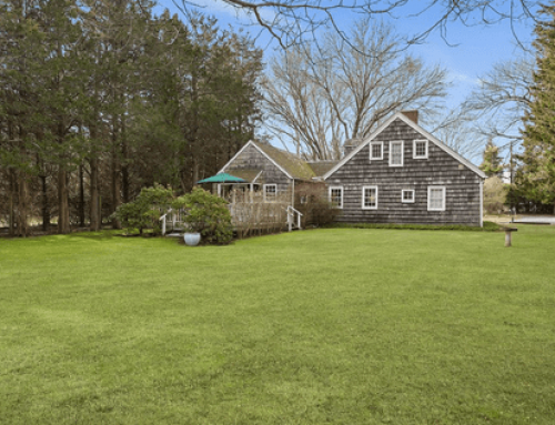 For Sale – Property Where Jackie Kennedy Learned to Ride